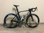 2018 Trek Madone H2 9 Series Project One - 56 cm - Dura Ace + Stages Power Meter