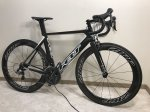 2015 Felt AR3 54cm Ultegra 11 speed carbon fiber aero 6800 No Wheels