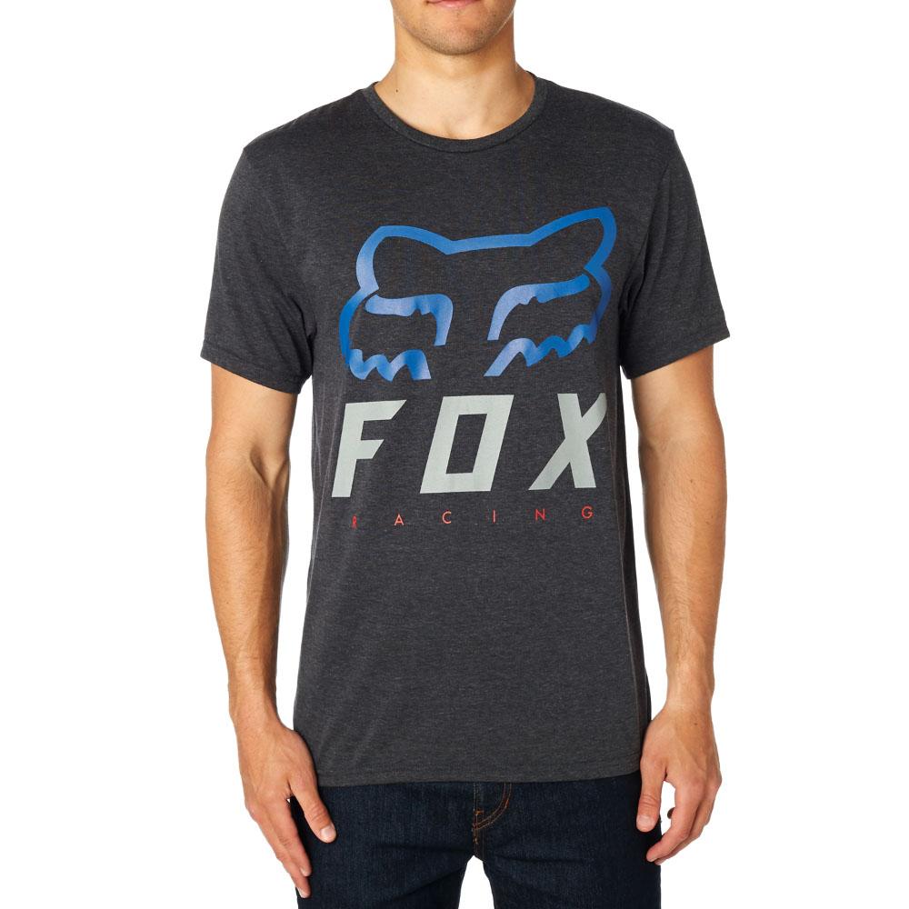 a57bd5b3fc05 Triko - FOX Heritage Forger SS Tech Tee 2018 - černá