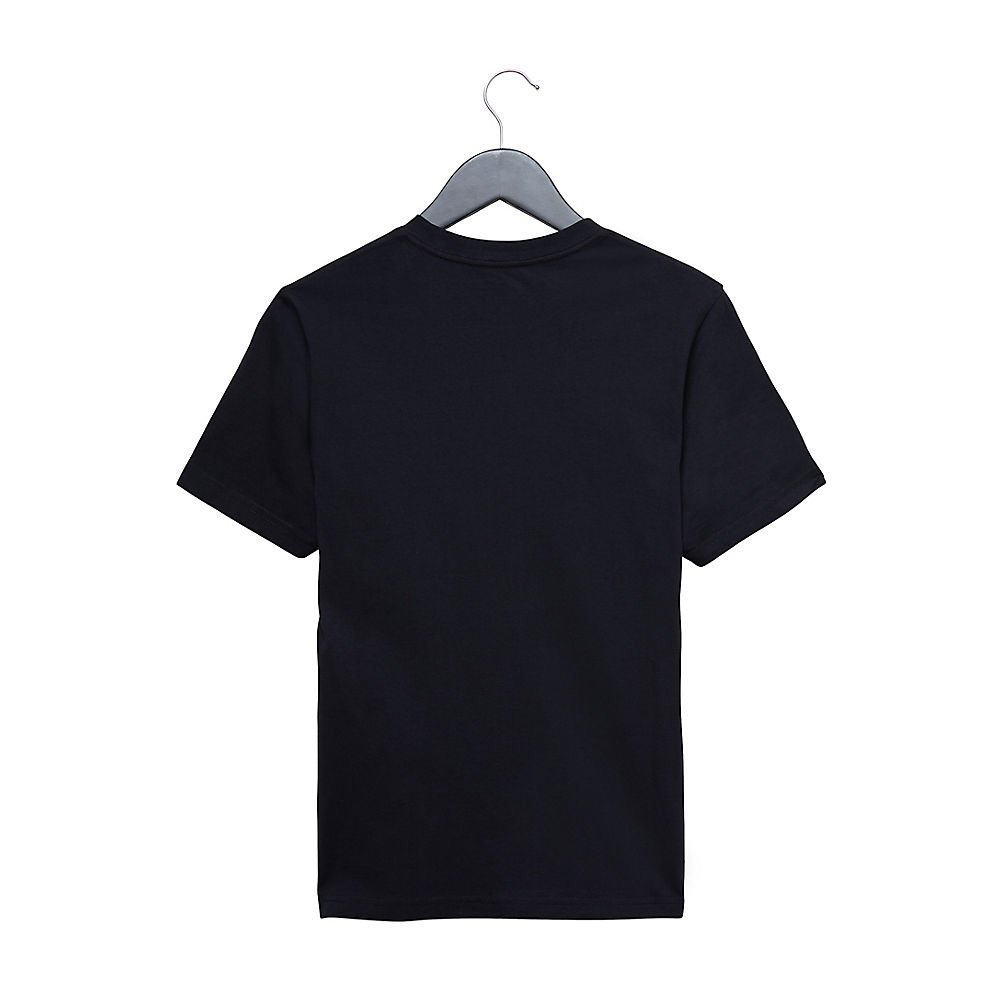 ... Chlapecké triko - VANS Classic T-Shirt - Black White. PrevNext 40fff8b0ea
