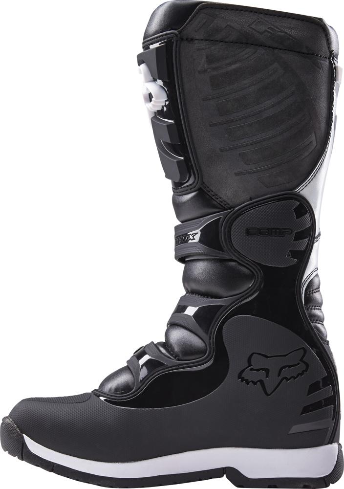 f49fd09deab Dětské boty na motocross - FOX Comp 5Y Boot - černá