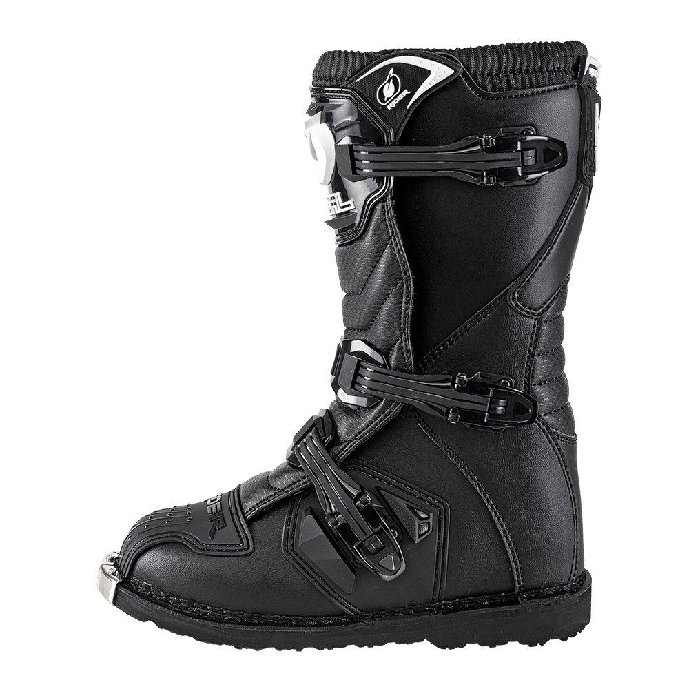 Dětské boty na motocross - O´NEAL RIDER - černá c765d2b6de