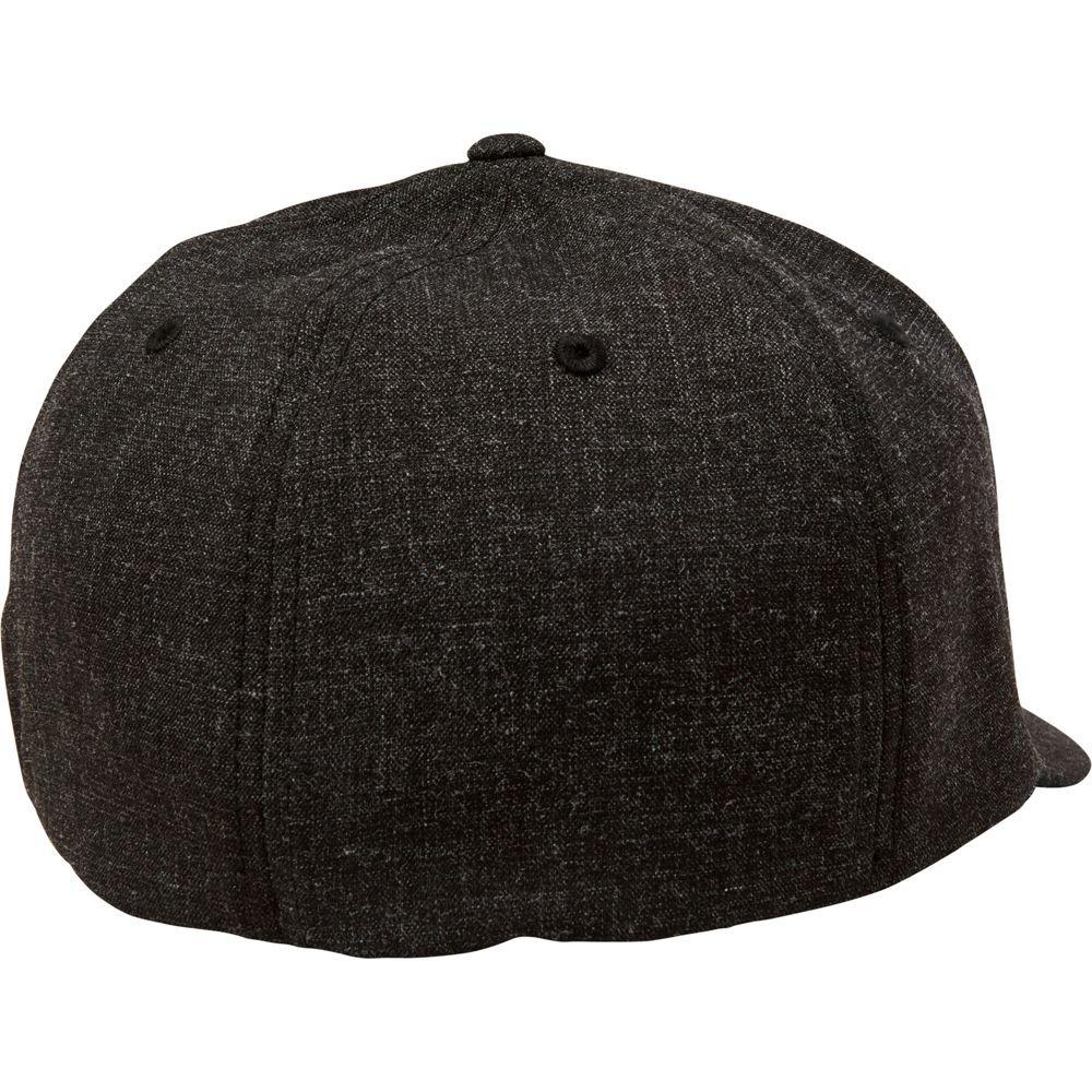 ... Čepice - FOX Trace Flexfit Hat 2019 - černá. PrevNext efeb300170