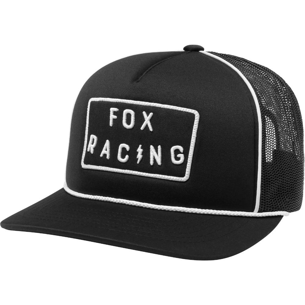 ad9b46658fc Dámská čepice - FOX Bolt Trucker 2018 - černá