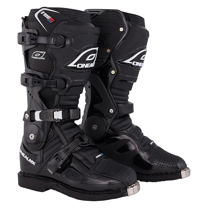 4cb033d74c3 Boty na motocross - O´NEAL RDX 2016 - černá