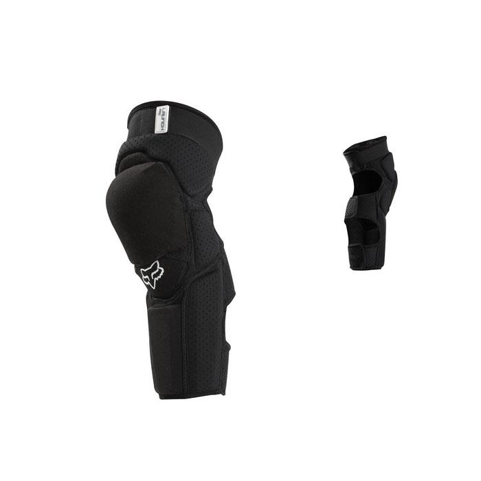 43aab9343 Chrániče kolen a holení - FOX Launch Pro Knee / Shin Guard