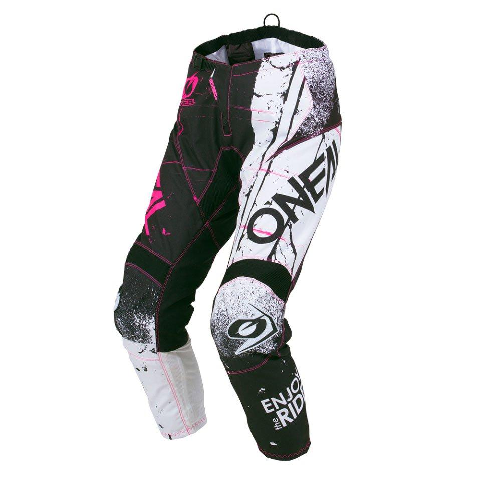 Dámské kalhoty - O NEAL Element SHRED 2019 - růžová 0833b4d2b0