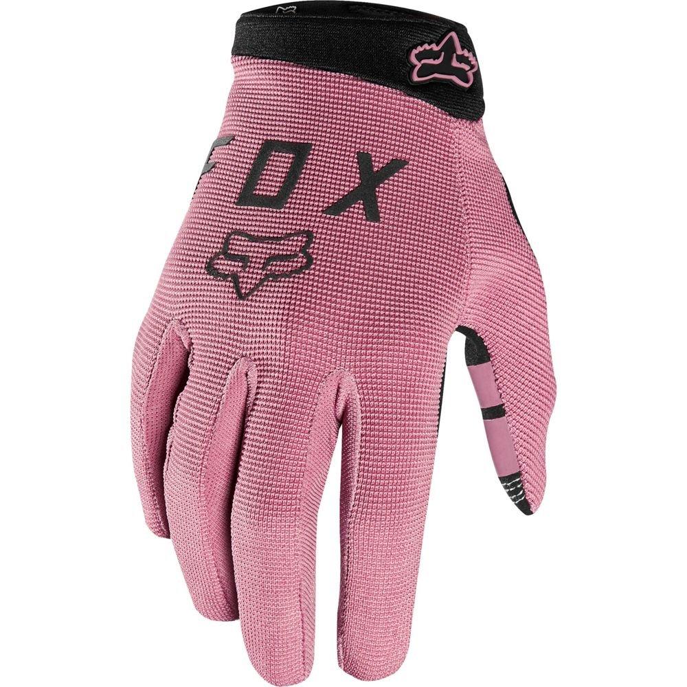 b17034caf9f Dámské rukavice - FOX Ranger GEL 2019 - Purple HZ