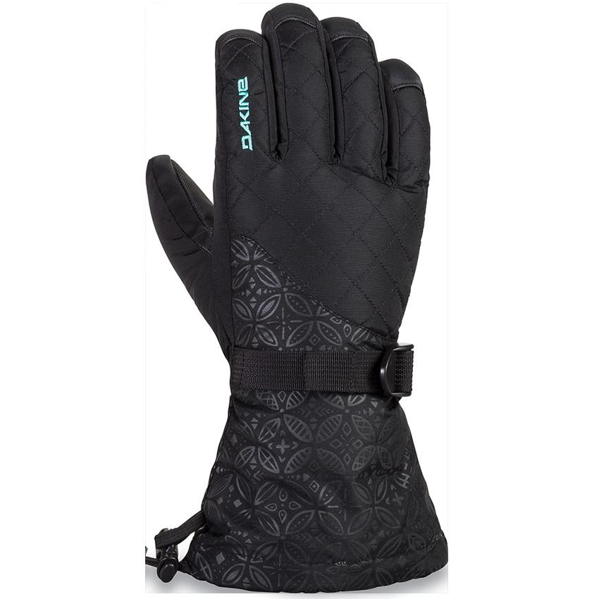 d489f1914c1 Dámské zimní rukavice - DAKINE Lynx 2018 - Tory