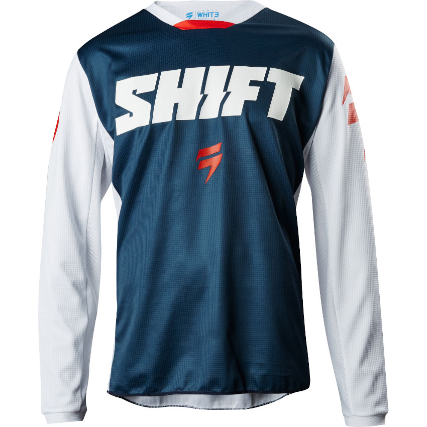 Dres - SHIFT Whit3 Ninety Seven 2018 - Navy 29d6c07599
