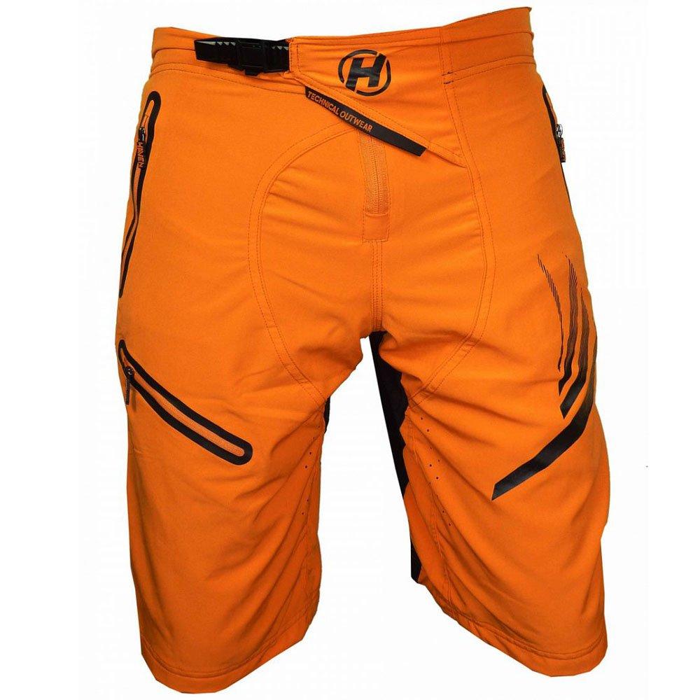 8179647f5560 Kraťasy - HAVEN Energizer - oranžová