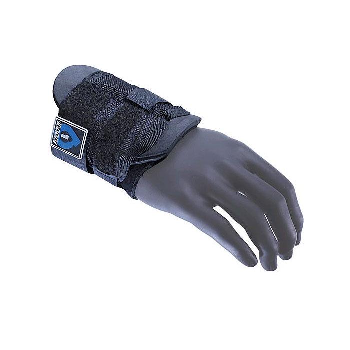 Ortéza zápěstí - SIX SIX ONE Wrist Wrap PRO 2016 - černá 261b09da4d