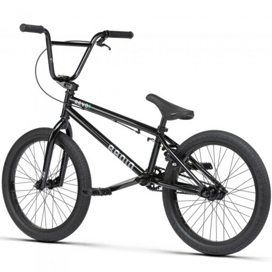 "Freestyle BMX kolo - RADIO Revo Pro 20"" - Black"