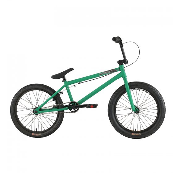 Freestyle BMX kolo - PREMIUM Solo Plus 2012