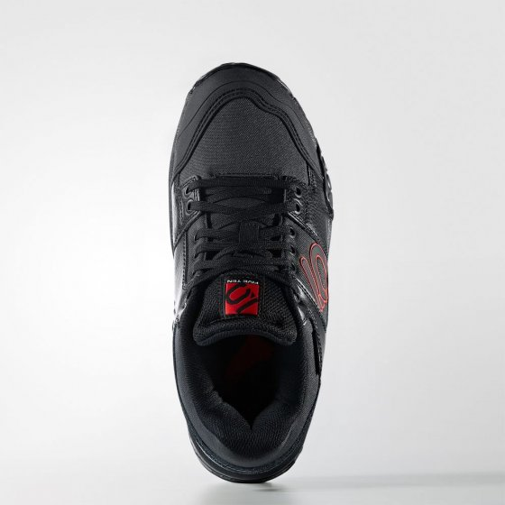 Boty - FIVE TEN Impact Low 2019 - Black/Red