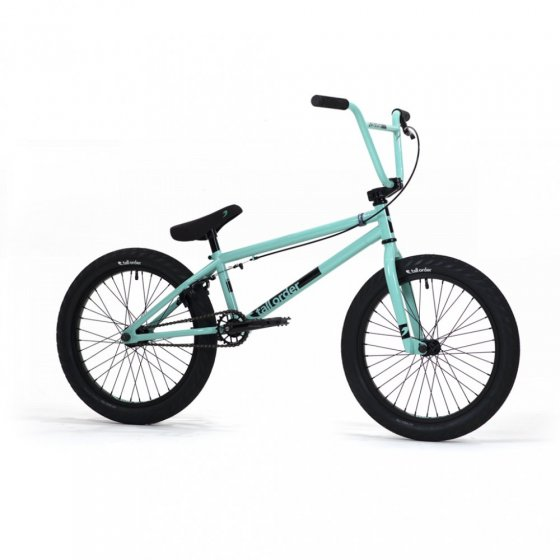 "Freestyle BMX kolo - TALL ORDER Ramp Large 20,8"" 2019 - Gloss Teal"