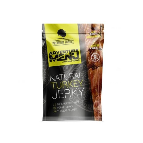 Adventure Menu - Jerky krůtí 25g