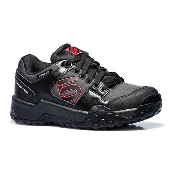 Boty - FIVE TEN Impact Low 2016 - Black/Red