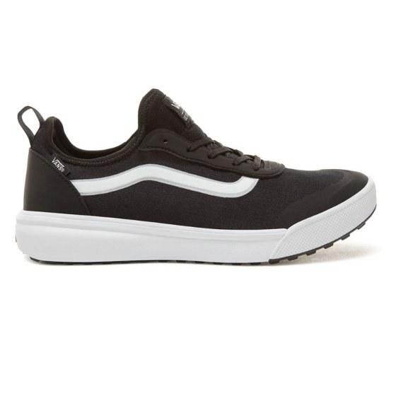 Boty - VANS UltraRange AC - Black/True White