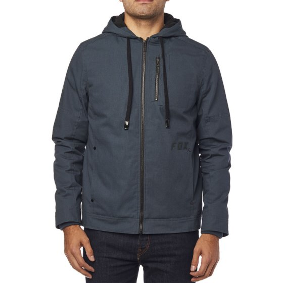 Bunda - FOX Mercer Jacket 2018 - navy