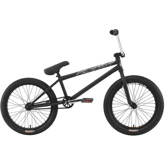 Freestyle BMX kolo - PREMIUM Inception - Garret Reynolds 2014