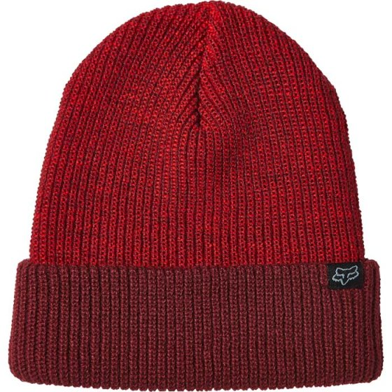 Kulich - FOX Incubator Beanie - Flame Red
