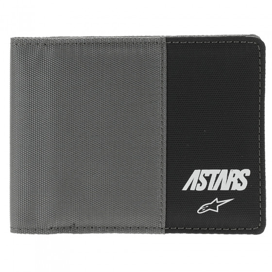 Peněženka - ALPINESTARS MX Wallet 2021 -  Grey / Black