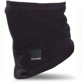Nákrčník - DAKINE Fleece Neck Tube 2021 - Black