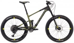 "Horské Trail / All-Mountain MTB kolo - KONA Hei Hei Trail CR/DL 27.5"" 2018 ..."