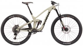 Horské Enduro / All-Mountain kolo - KONA Process 153 CR/DL 29 - Desert