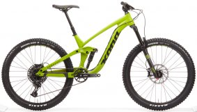 Horské All Mountain / Enduro kolo - KONA Process 153 27,5