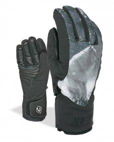 Dámské zimní rukavice - LEVEL Force W Gore-Tex . cfe81de638