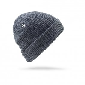 b043cbdf234 Dámský kulich - VOLCOM Power Beanie 2018 - Heather Grey