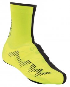Návleky na boty - NORTHWAVE Evolution Shoecover - Yellow Fluo