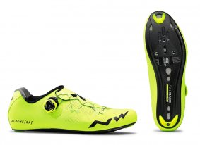 Boty / tretry - NORTHWAVE Extreme Rr - Fluo