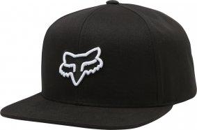 Čepice - FOX Legacy Snapback Hat 2019 - černá 57b3838cc8
