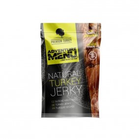 Adventure Menu - Jerky krůtí 100g