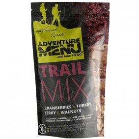 Adventure Menu - Trail MIX Turkey/Wallnut/Cranb...