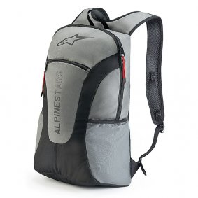 Batoh - ALPINESTARS GFX Backpack 2019 - Charcoal/Black