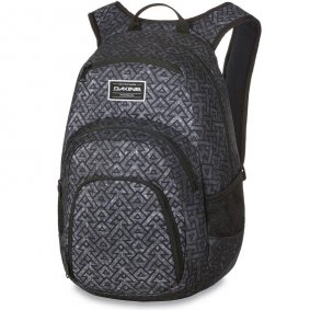 Batoh - DAKINE Campus 25L 2017 - Stacked