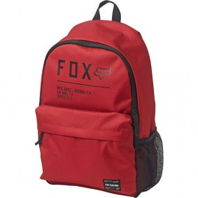 Batoh - FOX Non Stop Legacy Backpack 2020 - Chilli