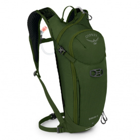 Batoh - OSPREY Siskin 8 Limited Edition - Dustmoss Green
