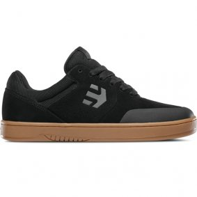 Boty - ETNIES Marana Michelin 2020 - Black / Dark Grey / Gum