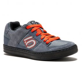 Boty - FIVE TEN Freerider 2016 - Dark Grey / Orange