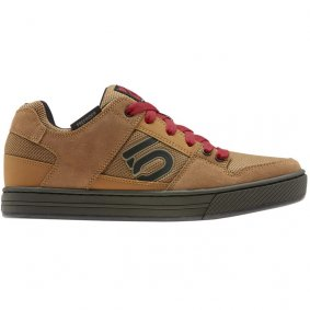 Boty - FIVE TEN Freerider 2020 - Craft Khaki