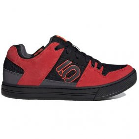 Boty - FIVE TEN Freerider 2020 - Red/Grey