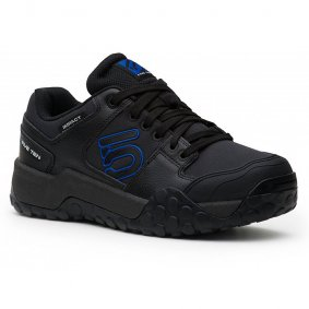 Boty - FIVE TEN Impact Low 2016 - Black/Power blue
