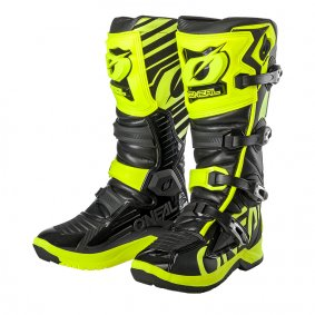 649be2bdc0a Boty na motocross - O´NEAL RMX - žlutá