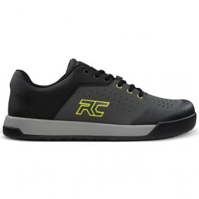 Boty - RIDE CONCEPTS Hellion - Charcoal/Lime