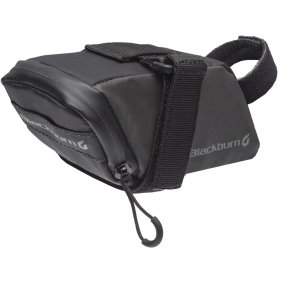 Brašna - BLACKBURN Grid Reflective Seat Bag - Small